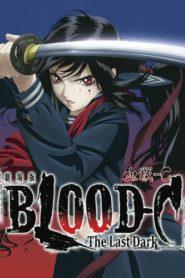 Blood-C : The Last Dark