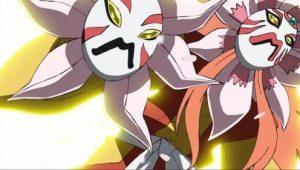 Digimon Adventure: Saison 1 Episode 53