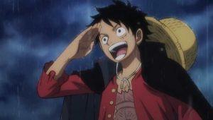 One Piece: Saison 21 Episode 979